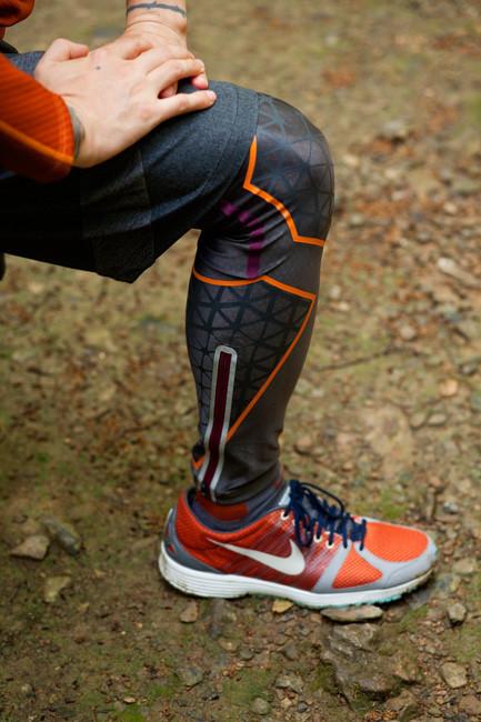 Лукбук: Nike x Undercover FW 2011. Изображение № 11.