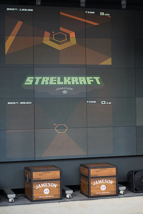 Экспериментальный день видеоигровой выставки Strelkraft. Изображение № 7.