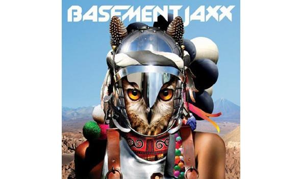Basement Jaxx feat. Kelis: Scars. Изображение № 1.