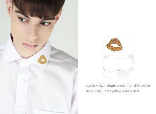 Yunju Lee's Jewellery. Изображение № 2.