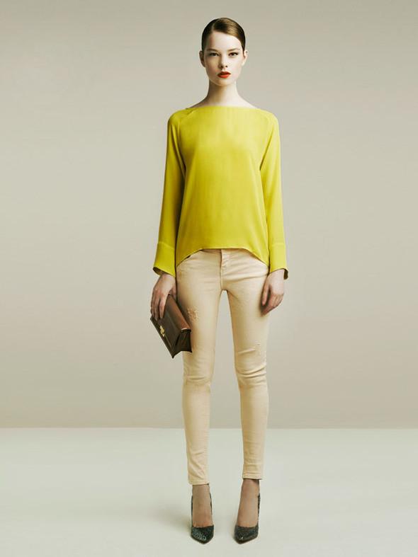 Изображение 3. Лукбук: Zara April 2011.. Изображение № 3.