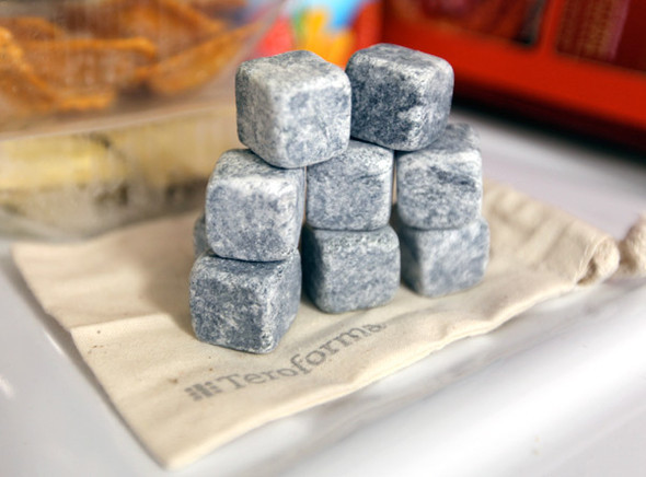 Каменный лед. Изображение № 2.