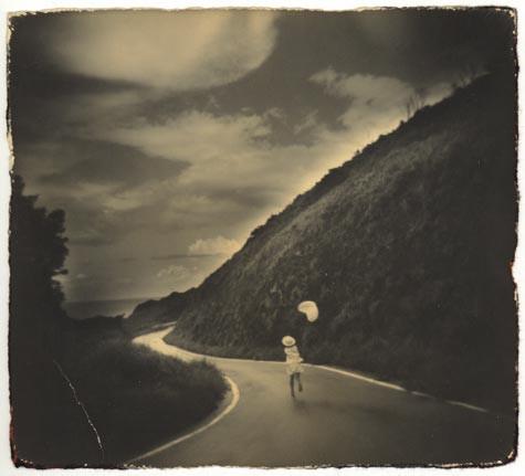 Загадочная японская душа Masao Yamamoto. Изображение № 9.