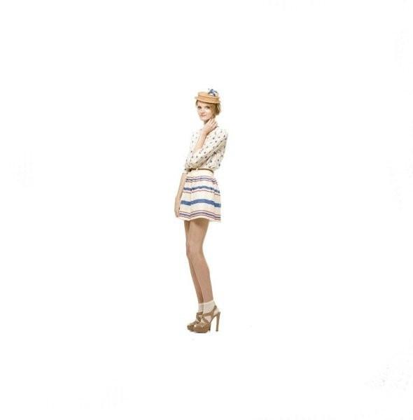 Лукбуки: Alexander McQueen, Barneys и Lauren Moffatt. Изображение № 51.