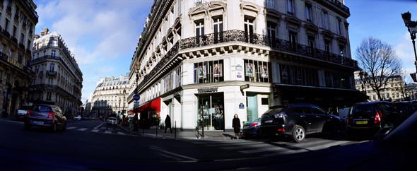 Изображение 43. Парижские кафе.. Изображение № 45.