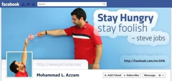 Как привлечь внимание к своей Facebook странице?. Изображение № 7.