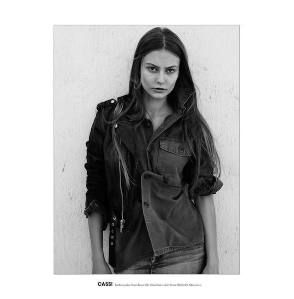 5 новых съемок: Interview, Russh, Vogue и Volt. Изображение № 21.