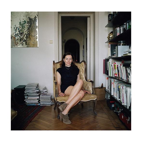 Фотограф: Оля Иванова. Изображение № 19.