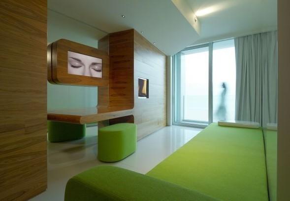 10 лучших дизайн-отелей. Изображение № 26.