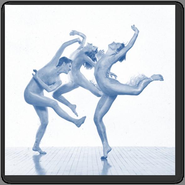 Танцевальные структуры Pilobolus. Изображение № 11.