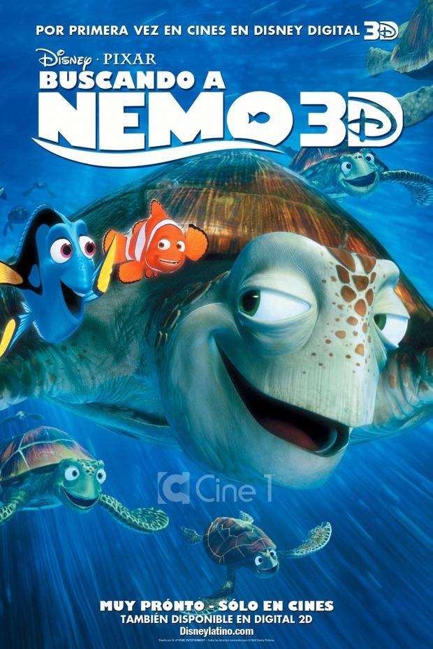 В поисках Немо 3D. Изображение № 1.