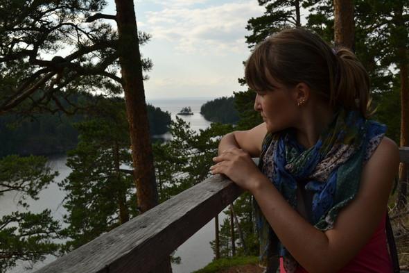 Поход по Ладожскому озеру. Изображение № 43.