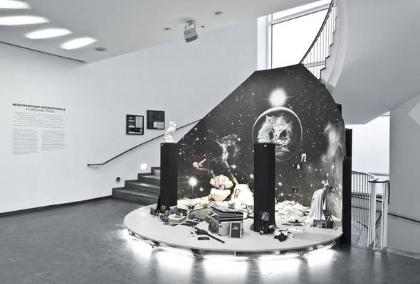 Как учиться в Германии: Мастерские, художники и биеннале глазами студента. Изображение № 70.