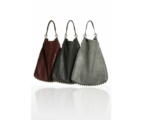 Alexander Wang Resort 2011 Accessories. Изображение № 22.