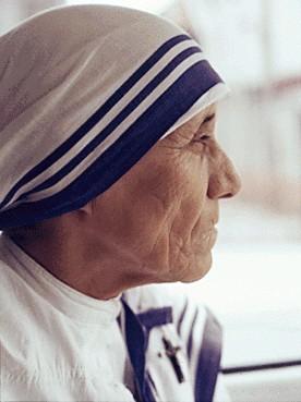 Мать Тереза. Изображение № 2.