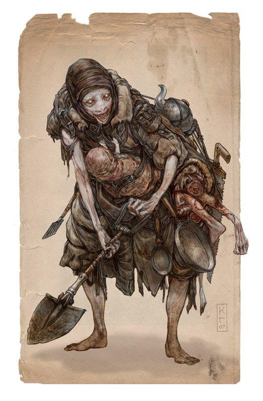 Keith Thompson(c) арт. Изображение № 4.