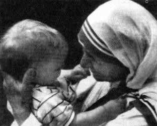 Мать Тереза. Изображение № 11.