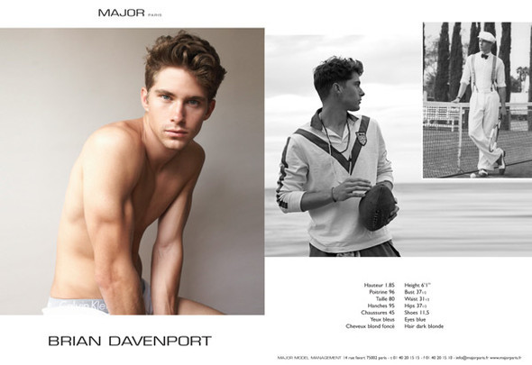 Show Package – Paris Men SS10: Major. Изображение № 9.