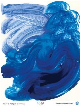 Дизайн-дайджест: Постеры Олимпиады-2012, музей искусств в Тель-Авиве и Tokyo Tide Design 2011. Изображение № 6.