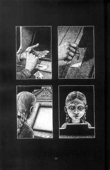 «Паноптикум» Томаса Отта. Изображение № 16.