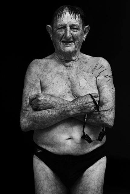 Игры ветеранов в фотографиях Крейга Голдинга. Изображение № 8.