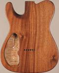 Влияние пород дерева назвук электрогитары. Изображение № 9.
