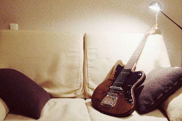 Гитара Fender Jazzmaster. Изображение № 47.