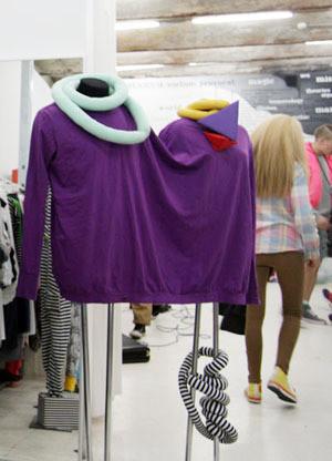 Изображение 12. VARENYE Jam ideas for casual.. Изображение № 9.