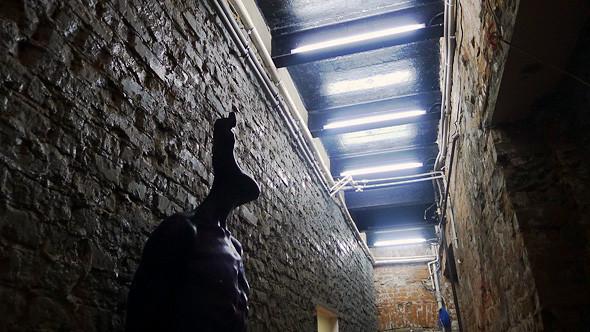 Параллельные миры: Спецпроекты 4-й Московской биеннале. Изображение № 138.
