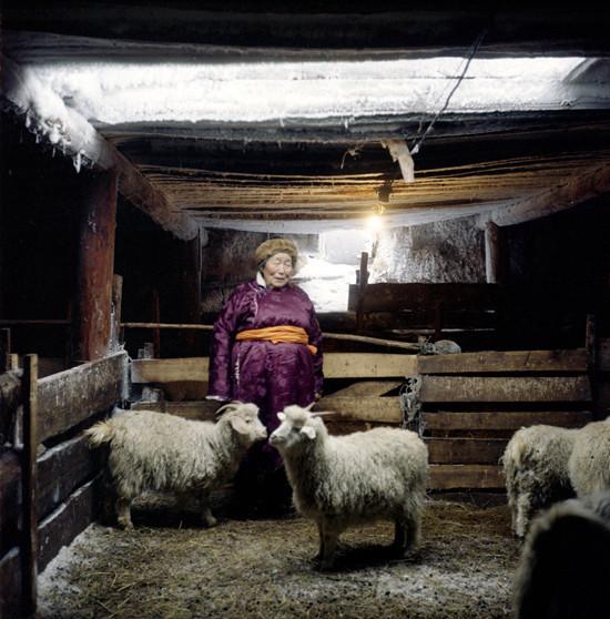 Игорь Старков: Как я стал документальным фотографом. Изображение № 15.