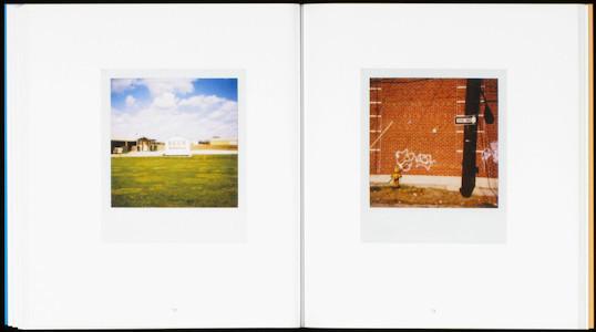 20 фотоальбомов со снимками «Полароид». Изображение №223.