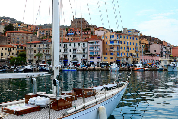Италия глазами яхтсмена.. Изображение № 3.