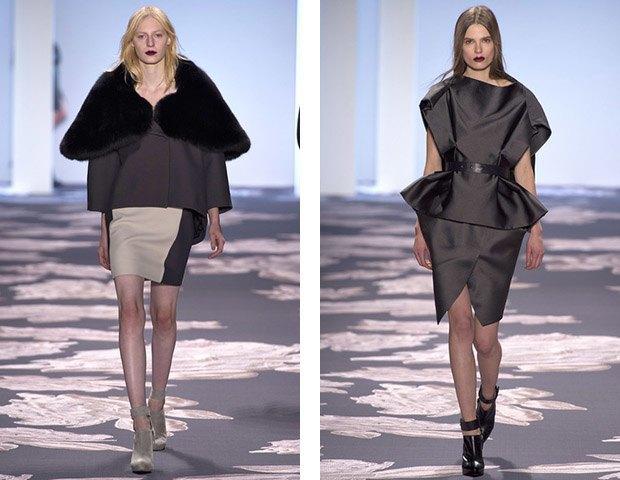 Неделя моды в Нью-Йорке: Дни 6 и 7. Изображение № 35.