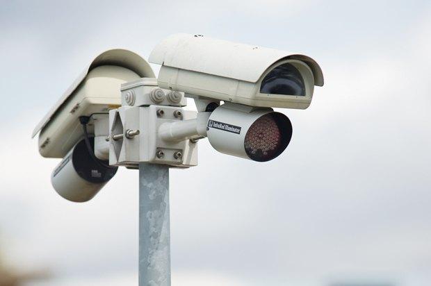 В Москве появились камеры, реагирующие на звук. Изображение № 1.