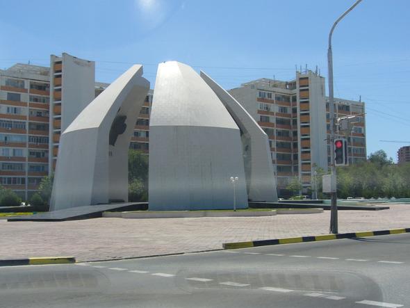 АКТАУ, республика Казахстан. Изображение № 39.