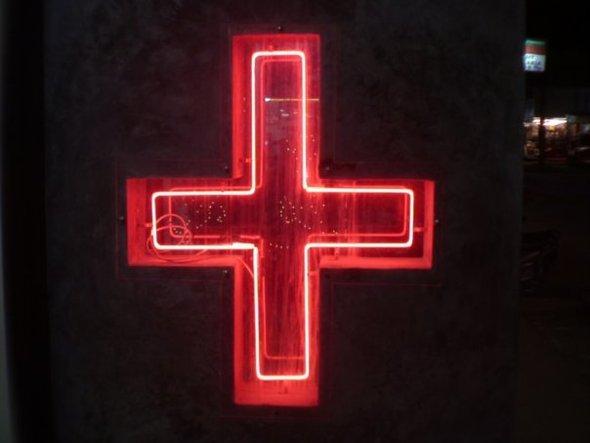 Только потому чтокрест. Изображение № 42.