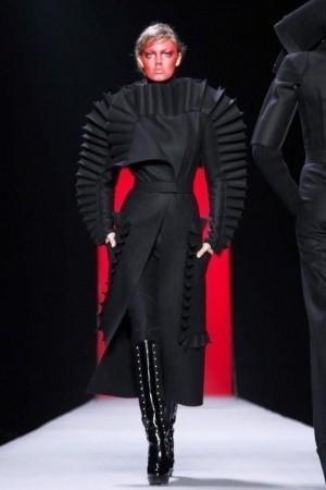 Изображение 50. Показы на Paris Fashion Week FW 2011: день 5.. Изображение № 14.
