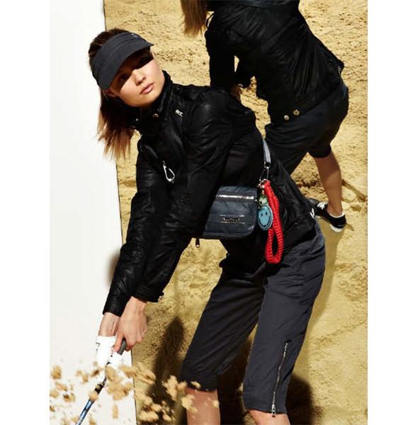 Стелла Маккартни создала светящуюся одежду для Adidas. Изображение № 23.