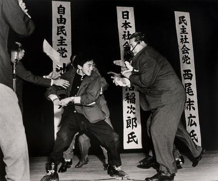 World Press Photo – лучшие фотографии XX-XXI века. Изображение № 5.