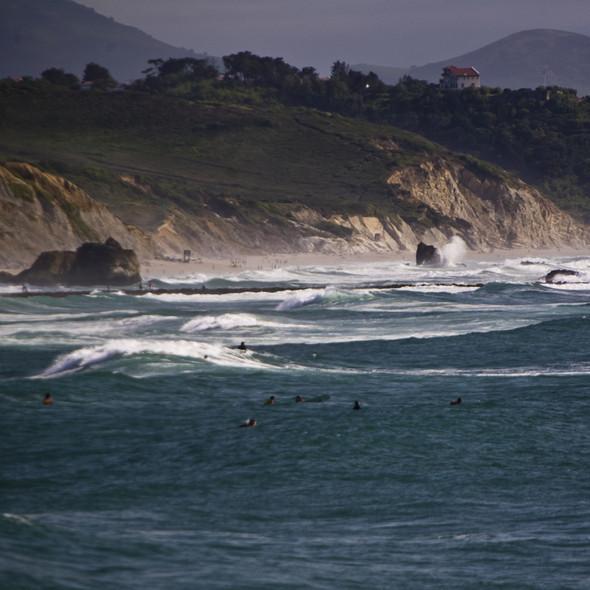 Roxy Jam: почему женский серфинг круче. Изображение № 14.