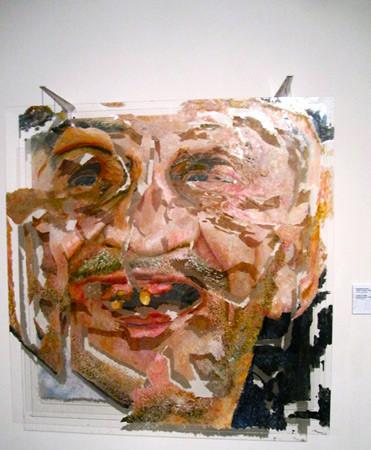 """Выставка в деталях: Молодые художники на """"Сегодня/Завтра"""". Изображение № 25."""