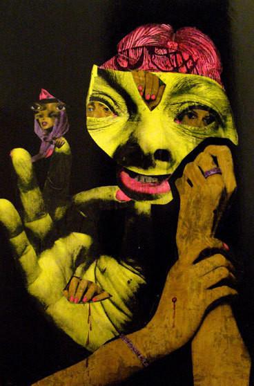 Изображение 17. Paper Monster.. Изображение № 17.