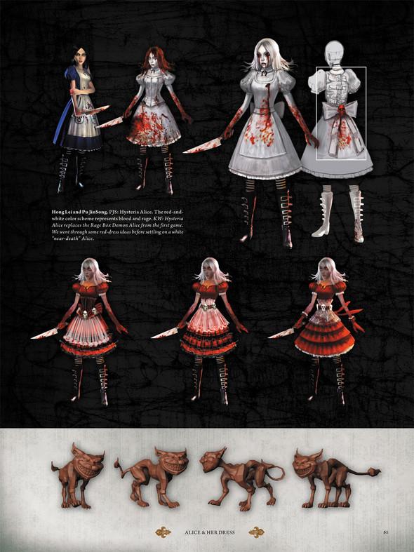 Alice: Madness Returns. Изображение № 5.
