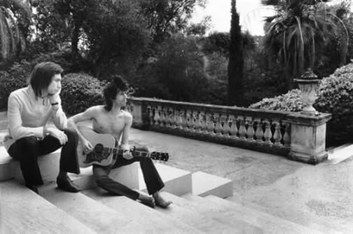 В Каннах покажут документальный фильм о Rolling Stones. Изображение № 1.