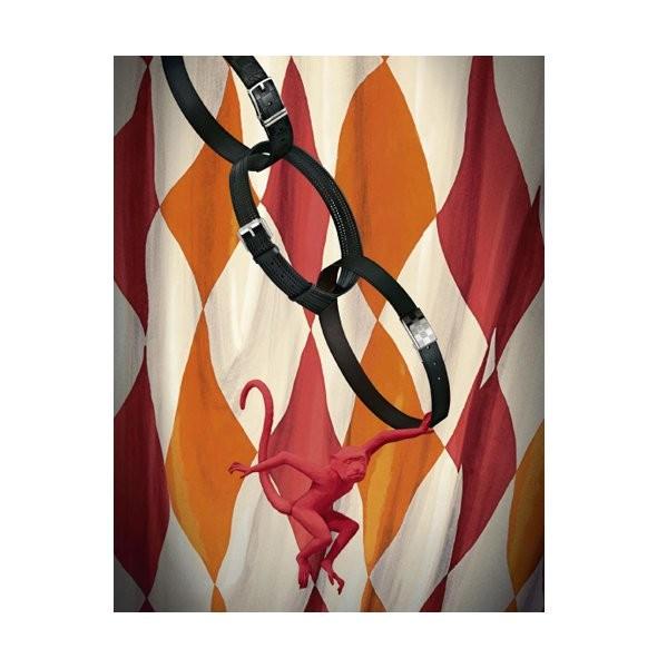 10 праздничных витрин: Робот в Agent Provocateur, цирк в Louis Vuitton и другие. Изображение № 70.