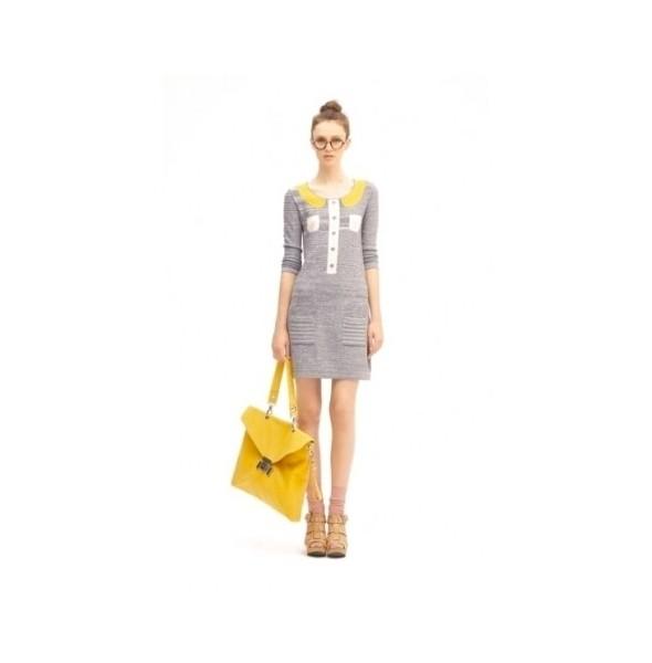 Изображение 55. Лукбуки: Atelier Versace, Sandro, Sonia by Sonia Rykiel и другие.. Изображение № 100.