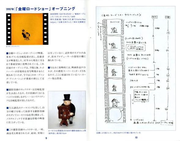 Студия Гибли (Studio Ghibli). Изображение № 5.