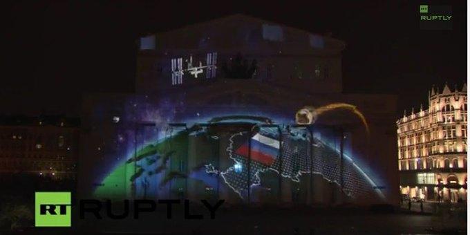 ФИФА вырезала Крым из ролика ЧМ-2018. Изображение № 1.