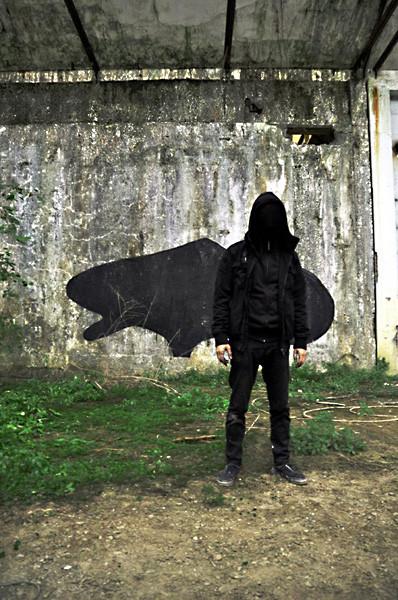 Абстрактное граффити: Стрит-художники об улицах, публике, опасности и свободе. Изображение № 71.