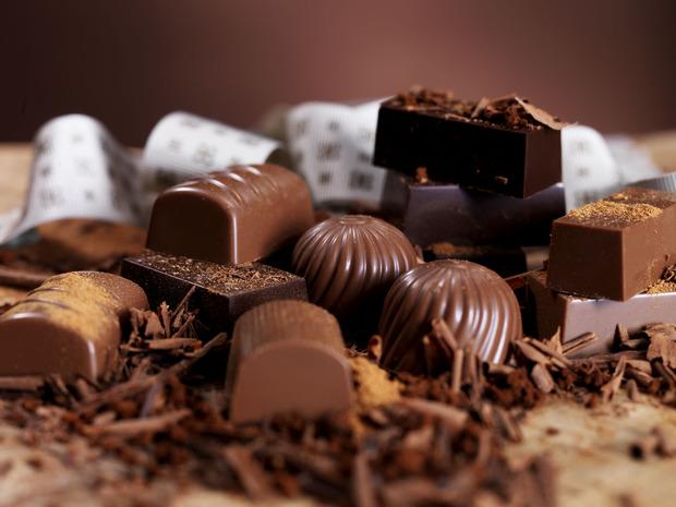 Шоколадная неделя в Harrods. Изображение № 6.